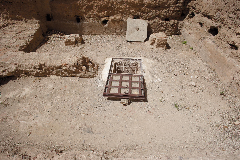 El Salón Norte del Palacio al-Badi\' de Marrakech: Estudio ...