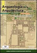 Portada de Arqueología de la Arquitectura
